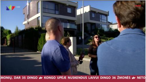 LNK VIDEO TARANDĖS BOKŠTAS - ANTENAI - NE 7