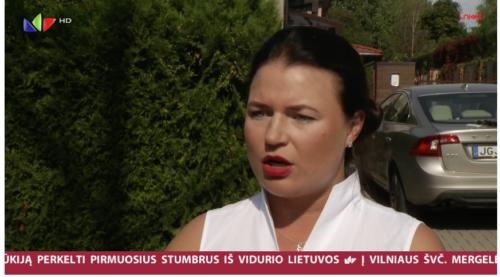 LNK VIDEO TARANDĖS BOKŠTAS - ANTENAI - NE 4